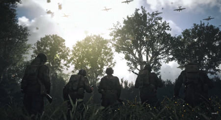 Call of Duty WWII Season Pass 5