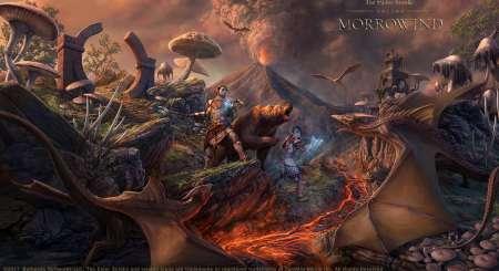 The Elder Scrolls Online Morrowind Collectors Edition 3