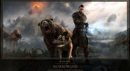 The Elder Scrolls Online Morrowind Collectors Edition 4