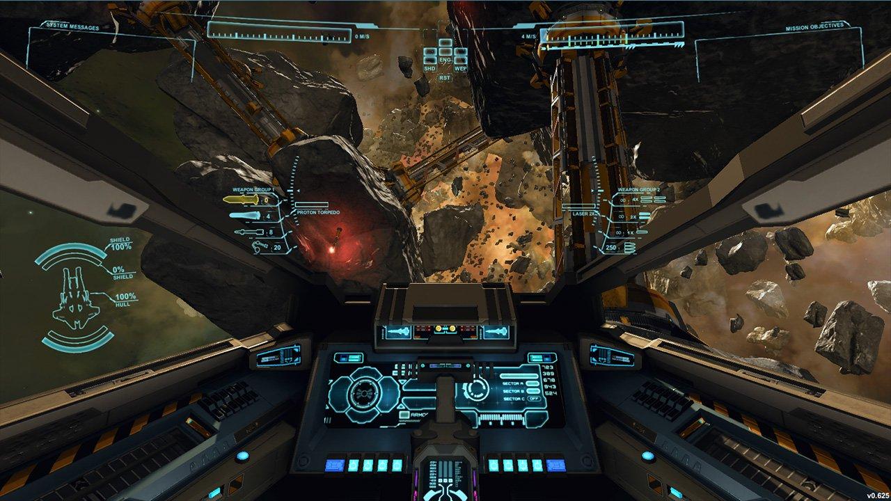 Starway Fleet 13