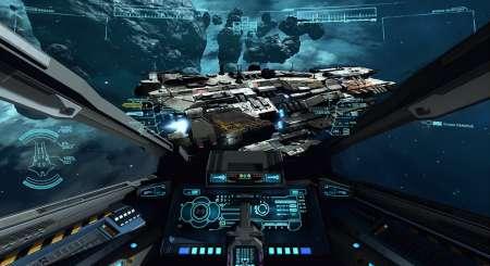 Starway Fleet 6