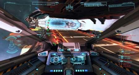 Starway Fleet 7