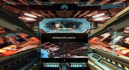 Starway Fleet 8
