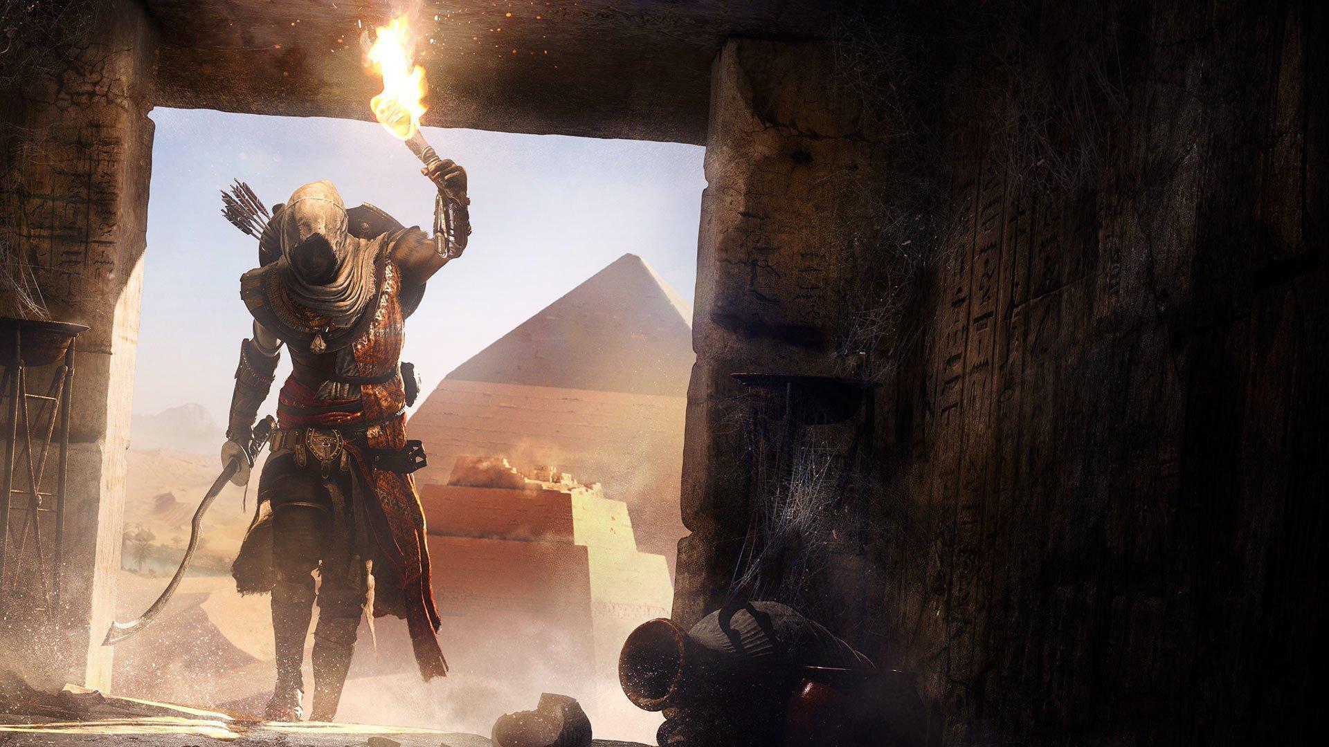 Assassins Creed Origins Season Pass 4