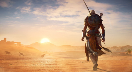 Assassins Creed Origins Season Pass 1