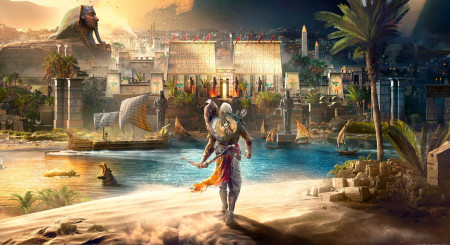 Assassins Creed Origins Season Pass 5
