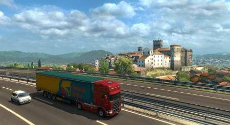 Euro Truck Simulátor 2 Italia 1