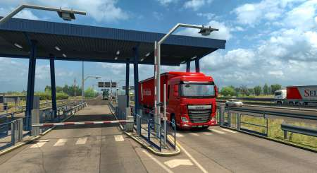 Euro Truck Simulátor 2 Italia 12