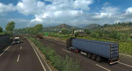 Euro Truck Simulátor 2 Italia 13