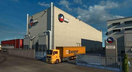 Euro Truck Simulátor 2 Italia 14