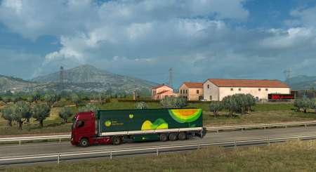 Euro Truck Simulátor 2 Italia 18