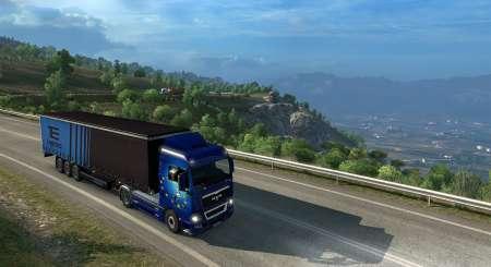 Euro Truck Simulátor 2 Italia 4