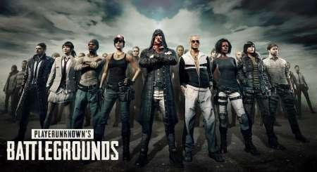 PLAYERUNKNOWNS BATTLEGROUNDS | PUBG Xbox One 1