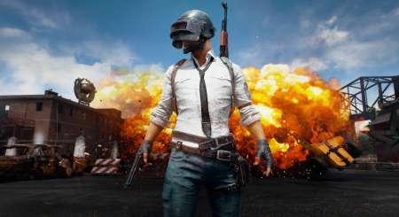 PLAYERUNKNOWNS BATTLEGROUNDS | PUBG Xbox One 3