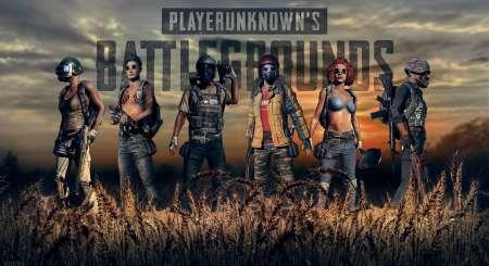 PLAYERUNKNOWNS BATTLEGROUNDS | PUBG Xbox One 4