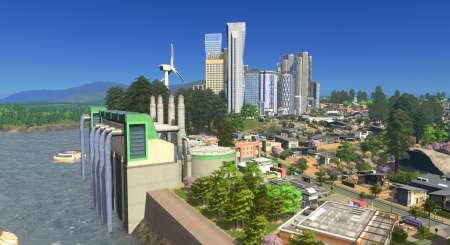 Cities Skylines Green Cities 1