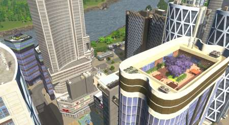 Cities Skylines Green Cities 2
