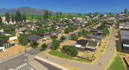 Cities Skylines Green Cities 3