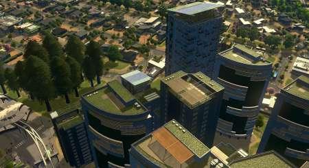 Cities Skylines Green Cities 5