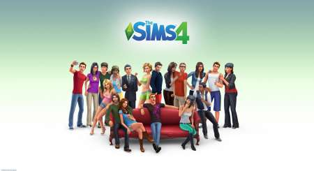 The Sims 4 Digital Deluxe Edition 1