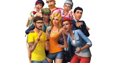The Sims 4 Digital Deluxe Edition 4