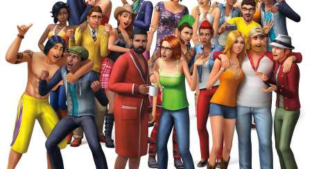 The Sims 4 Digital Deluxe Edition 5