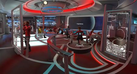 Star Trek Bridge Crew 1