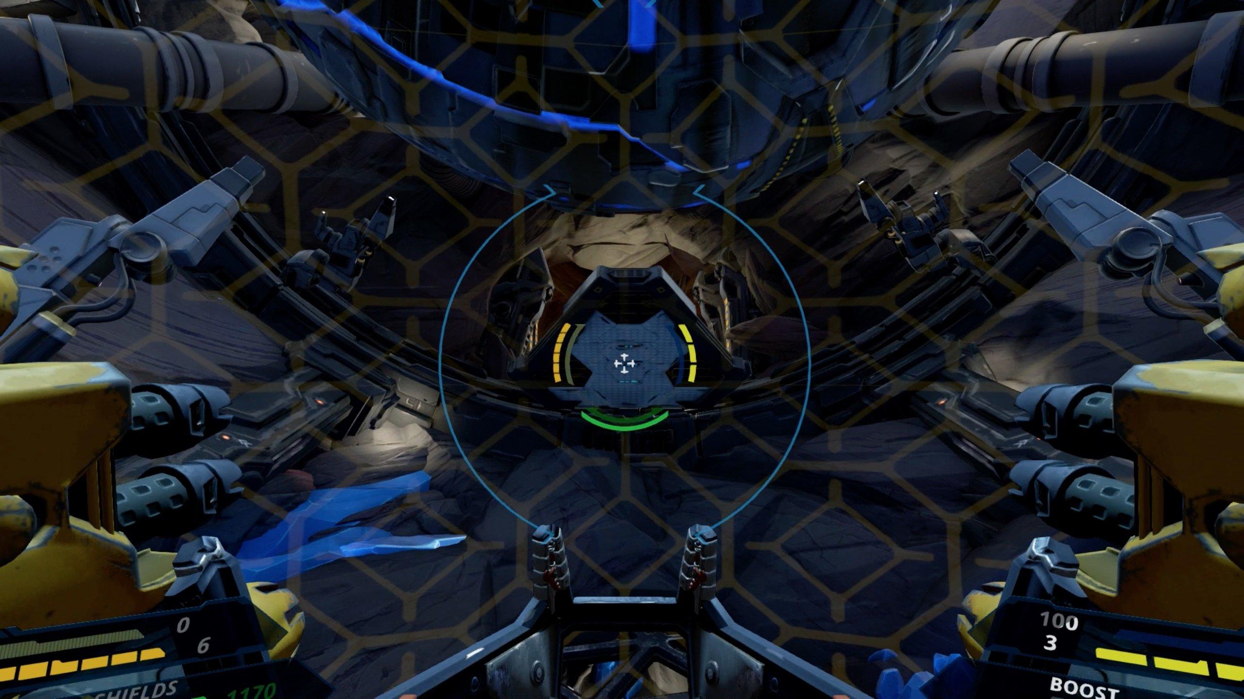 StarBlood Arena VR 3