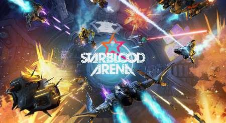 StarBlood Arena VR 1