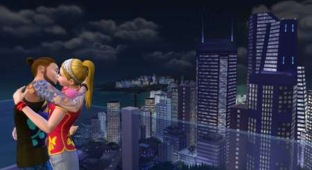The Sims 4 Bundle 2