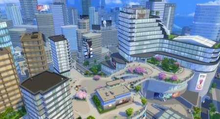 The Sims 4 Bundle 4