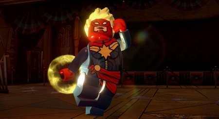 LEGO Marvel Super Heroes 2 5