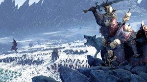 Total War WARHAMMER Norsca - náhled