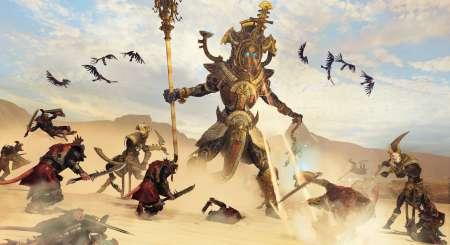 Total War WARHAMMER II Rise of the Tomb Kings 1
