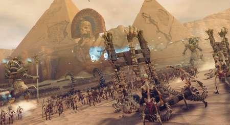 Total War WARHAMMER II Rise of the Tomb Kings 2