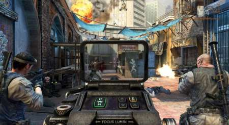 Call Of Duty Black Ops 2 QM Drone Avatar Xbox 1646