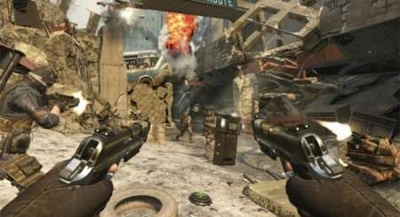 Call Of Duty Black Ops 2 QM Drone Avatar Xbox 1647