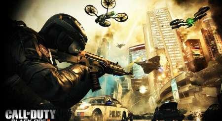Call Of Duty Black Ops 2 QM Drone Avatar Xbox 611