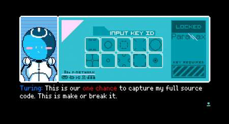 2064 Read Only Memories 10