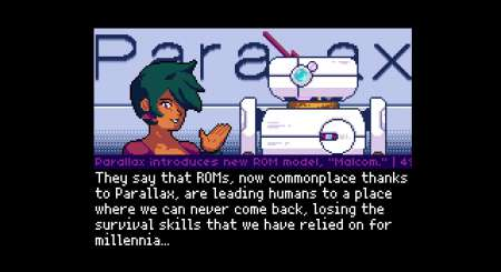 2064 Read Only Memories 14