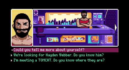 2064 Read Only Memories 2