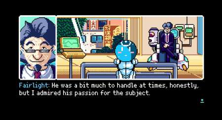 2064 Read Only Memories 4