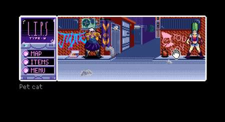 2064 Read Only Memories 6