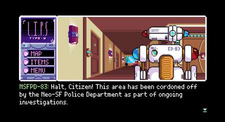 2064 Read Only Memories 8