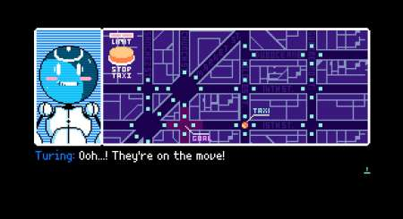 2064 Read Only Memories 9