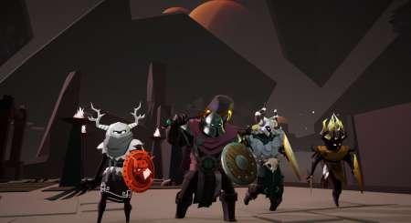 NECROPOLIs A Diabolical Dungeon Delve 3