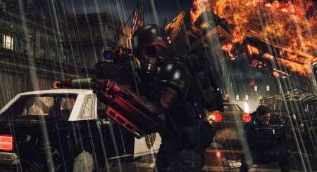 Resident Evil Umbrella Corps 5