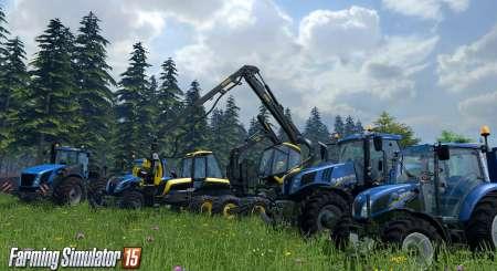 Farming Simulator 15 Xbox One 1