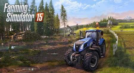 Farming Simulator 15 Xbox One 2