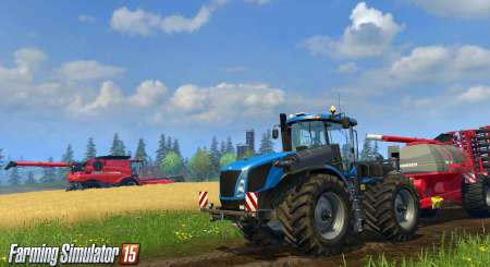 Farming Simulator 15 Xbox One 3